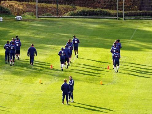 Planification de la préparation physique au football