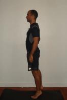Comment s'échauffer au foot