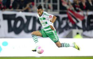 Entrainement de foot : travail de la composante force-vitesse au football