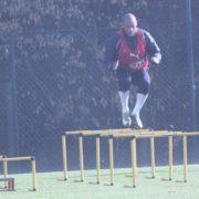 Pourquoi intégrer la pliométrie au football