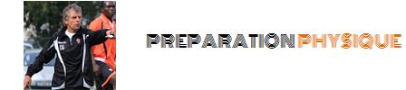 préparation physique pour la catégorie U14-U15