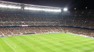 Exercice de foot : travail de la coordination