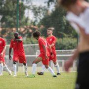 Comment reprendre après une blessure au foot