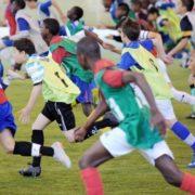 Entrainement de foot physique pour u11 u12 u13 u14 u15 u16 u17