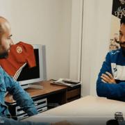 Interview d'un entraineur de D1 district