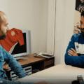interview de mickael bonraisin