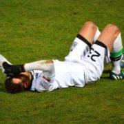 Comment reprendre le foot après une blessure