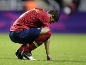 Que faire après une défaite au football