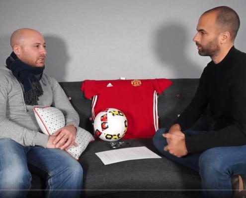 interview d'un entraineur de foot de R3