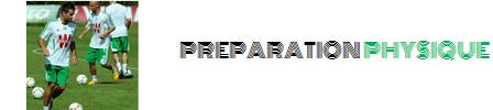 préparation physique u16 u18