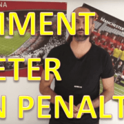comment arreter ou tirer un penalty