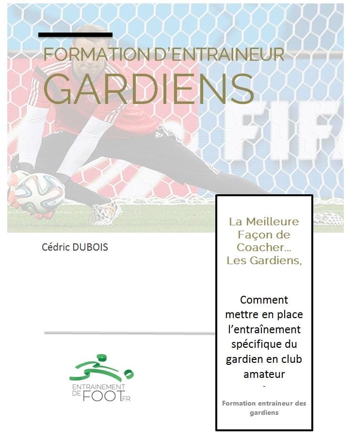 Formation d 39 entraineur des gardiens de but une saison de conseils - Formation de gardien d immeuble gratuite ...