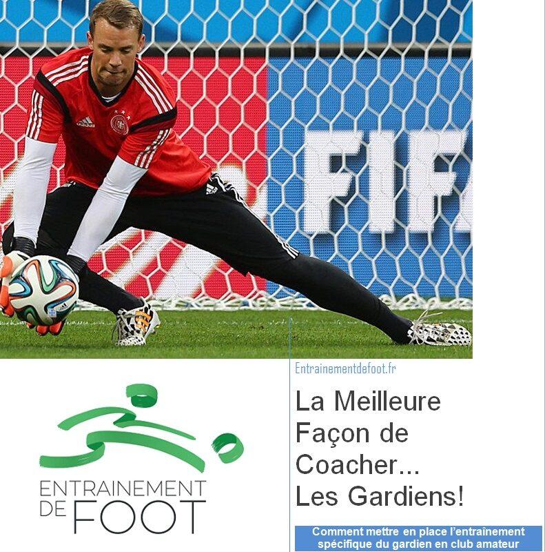 Entrainement de foot le site 1 pour les entra neurs et les ducateurs de foot - Formation de gardien d immeuble gratuite ...