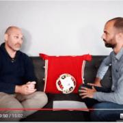 interview d'un entraineur de DSR