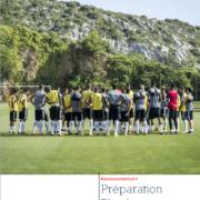 Préparation physique pour les seniors