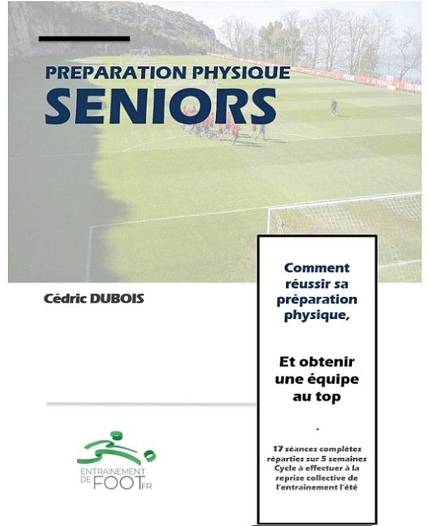 Préparation physique pour les seniors en pré-compétition