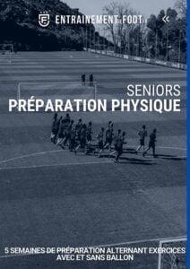 préparation physique seniors