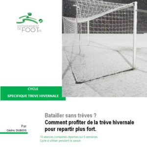 Trêve hivernale au football