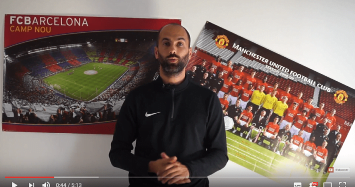 Comment réussir sa préparation physique au football