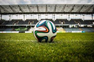 Nutrition du footballeur