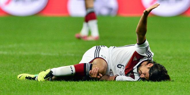 Rupture du ligament croisé du deuxième genou : pourquoi tant ...