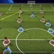Comment placer vos joueurs sur un pressing à la perte