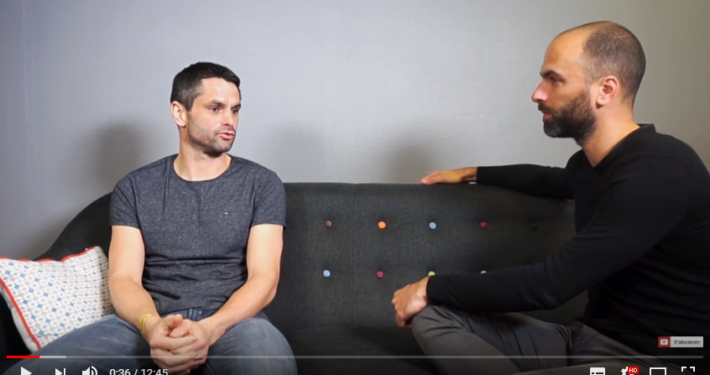 Interview de Grégoire Sorin