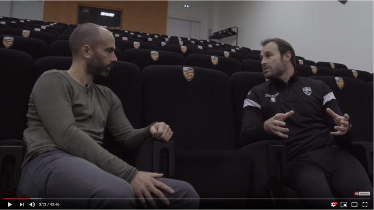 Interview de Christophe Revel