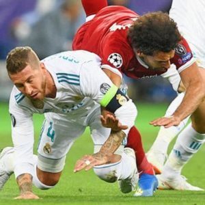 Les pathologies d'épaule du footballeur