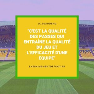 Citation Jean Claude Suaudeau