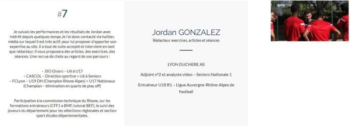 Jordan Gonzalez
