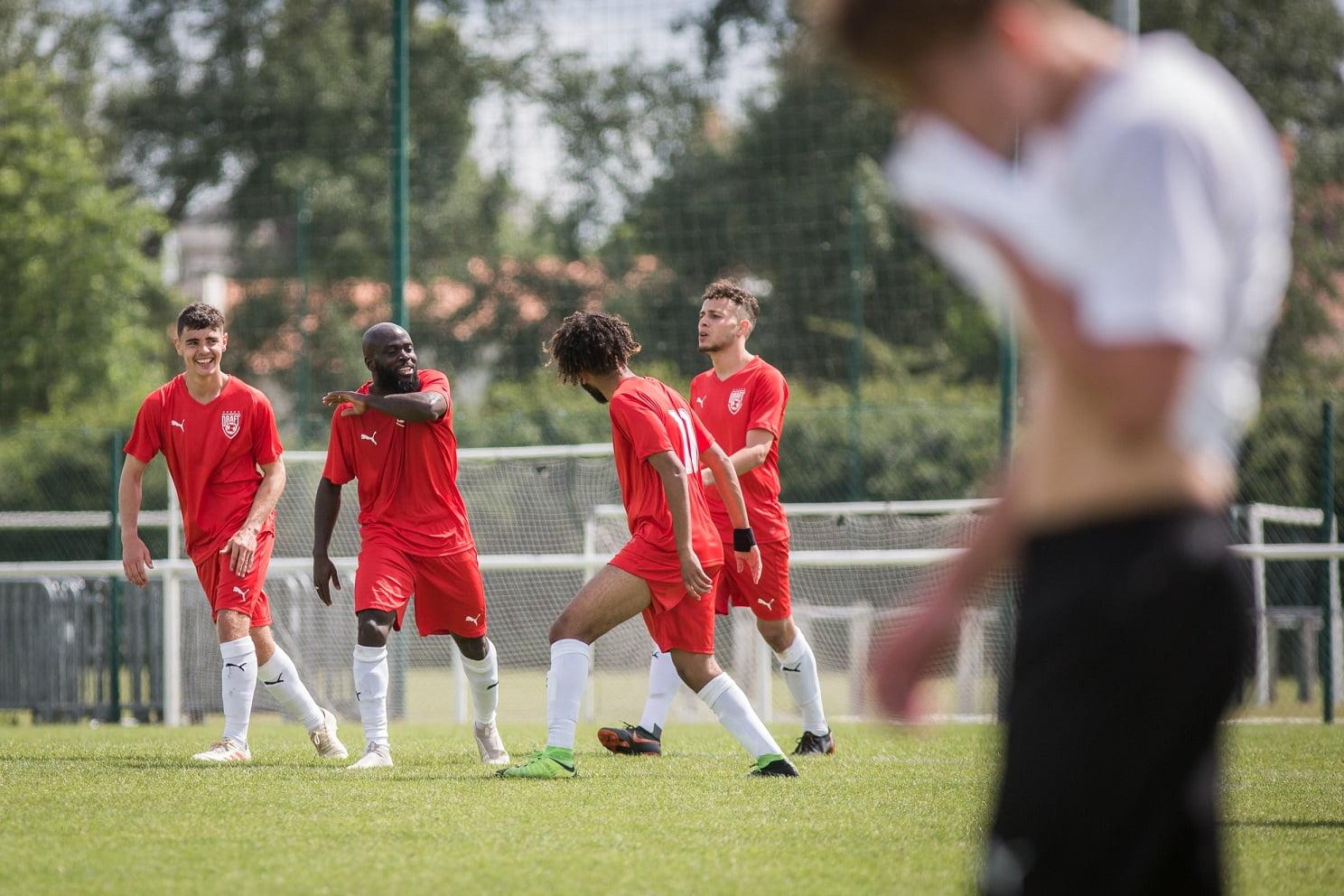 Comment intégrer la préparation mentale dans le football amateur