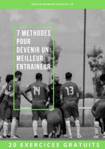 entrainement de foot livre gratuit