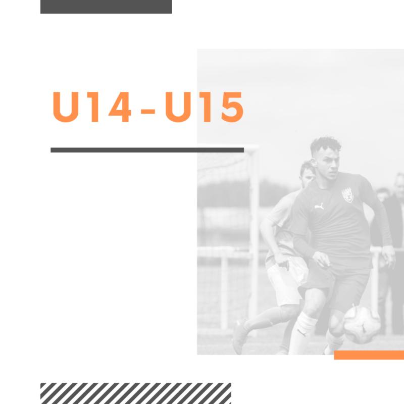 U14 - U15