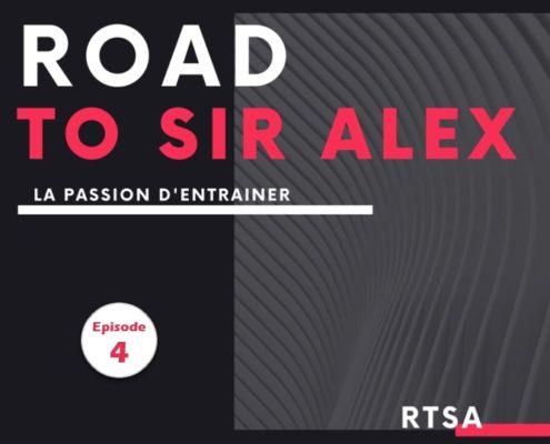 RTSA en podcast épisode 4 : découvrez l'interview d'un entraineur de N3