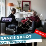 Interview de Francis Gillot