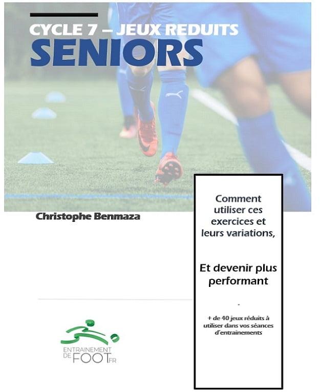 40 jeux réduits pour les seniors : programme d'entrainement