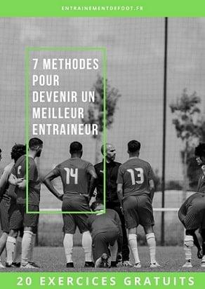 livre gratuit pour entrainement de foot