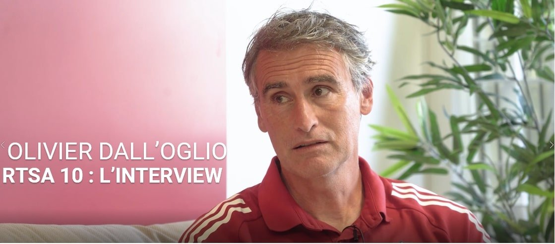 Interview d'Olivier Dall'Oglio : RoadToSirAlex Etape 10